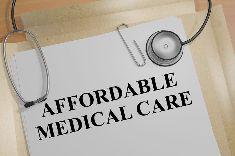 Affordable Medical Care