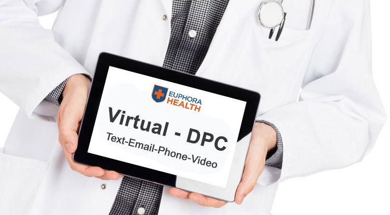 Euphora Health Virtual DPC