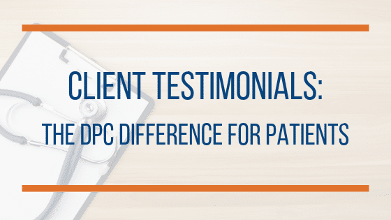 What Euphora Health Clients Have to Say: Testimonials